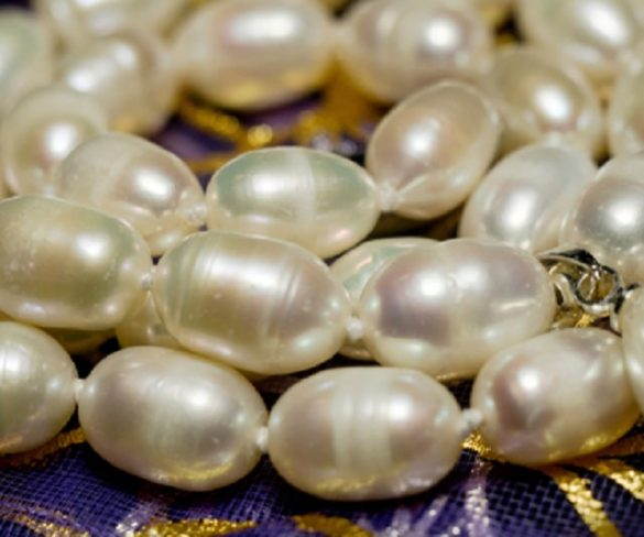 All You Wanted to Know About Processing of Freshwater Cultured Pearls