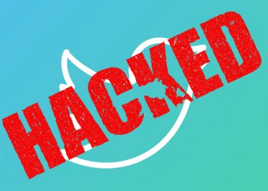 Signs that your Twitter account is hacked