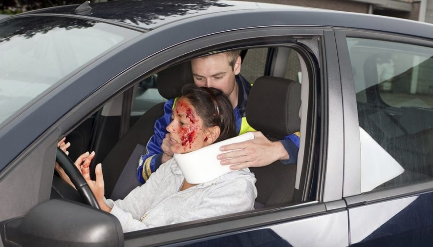 Common Injuries from a Car Accident