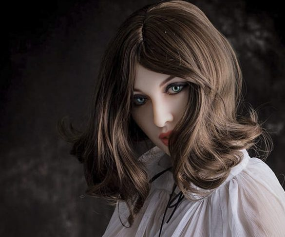 Insane facts about sex dolls