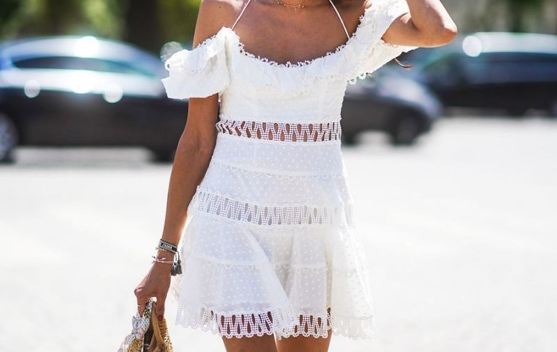 These are the basic summer season dress types you really need to be shopping for