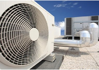 Offshore Heating, Ventilation and Air Condition Installation