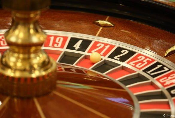 Gambling establishment Jackpots