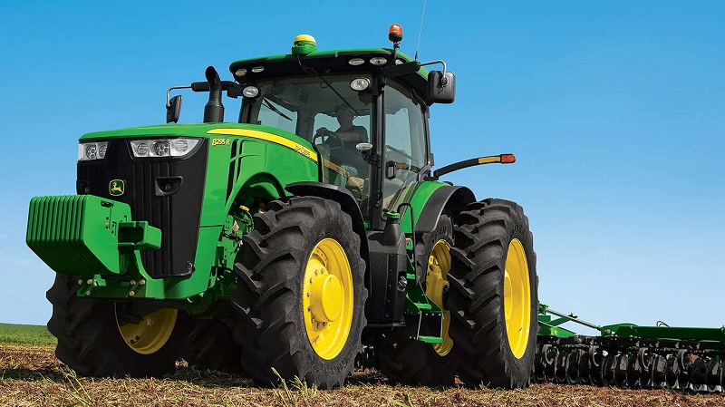 How to get Finance for purchasing a Tractor