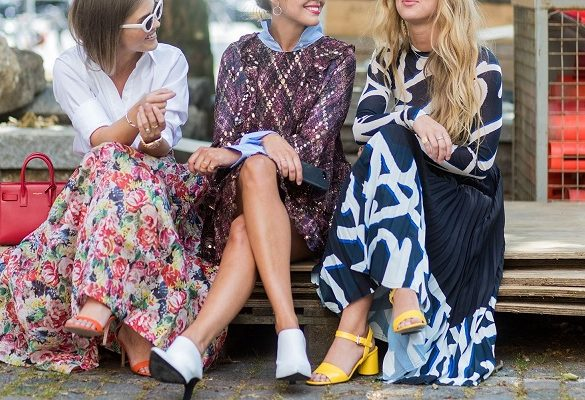 9 Summer Fashion Outfits to Wear After Covid-19 for Offices Ladies In 2020