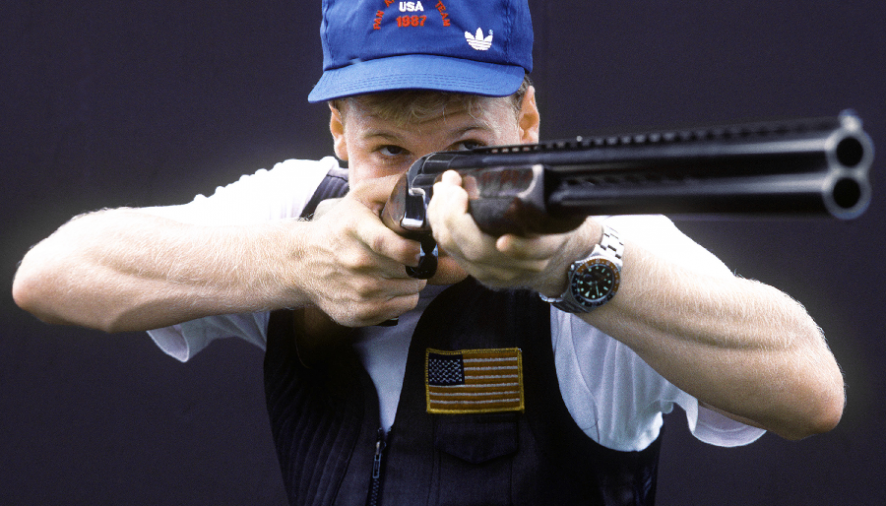 4 Ways to Prepare Your Body for Competition Shooting