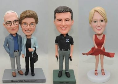 Tips to buy best custom Bobblehead Dolls
