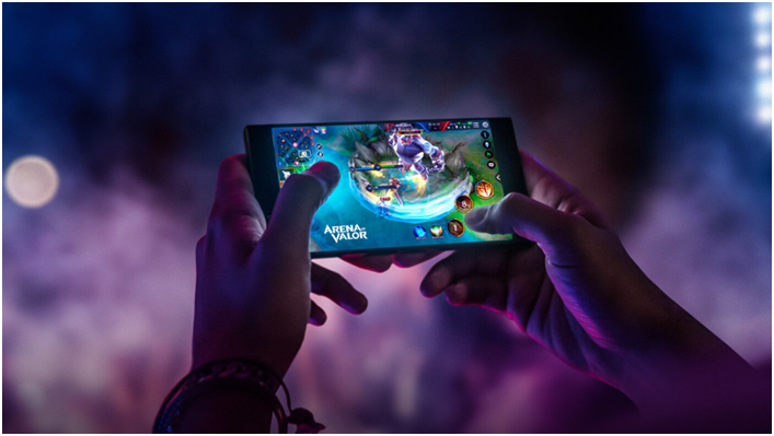 Could Mobile Gaming Replace Dedicated Consoles?