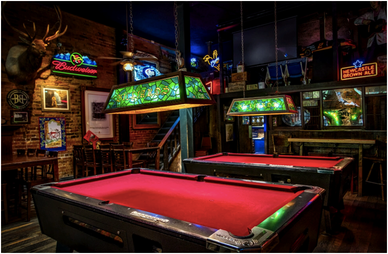 Pool Table Sizes: How to Choose the Right One for Your Space