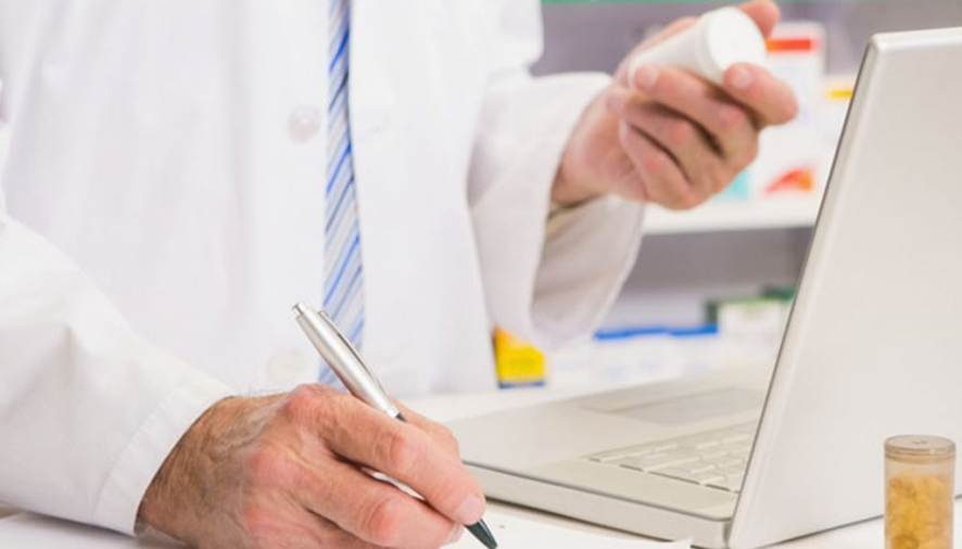 Are drugs cheaper in online pharmacies?