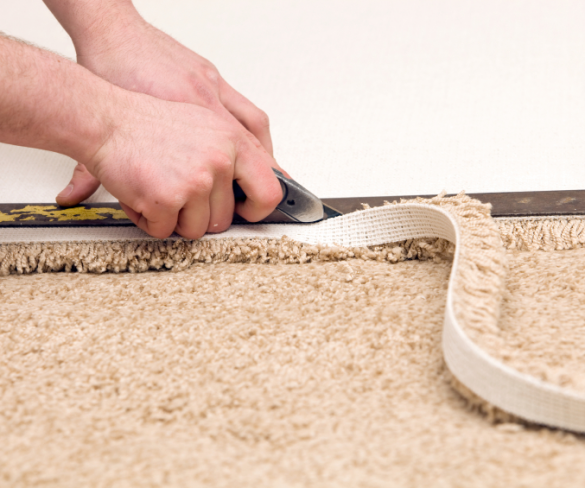 Avoid These Mistakes During Carpet Installations – A Simple Guide for You