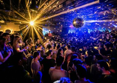 Can house parties replace nightclubs?