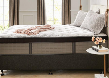 What You Need to Know About the Famous Sealy Mattress