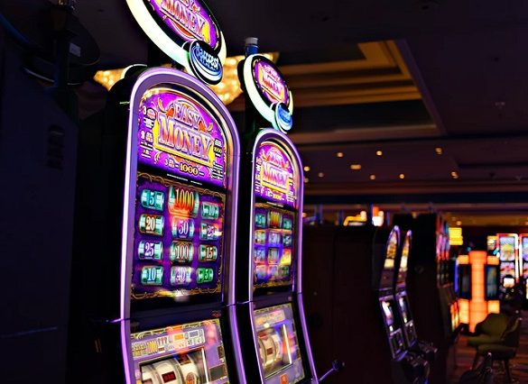 How to Increase Your Chances of Winning at Slots