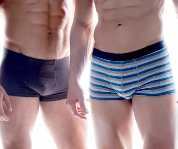 Buying Guide to a Good Men's Support Underwear