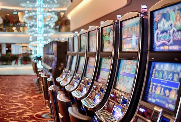 The Biggest Online Slot Trends of 2021