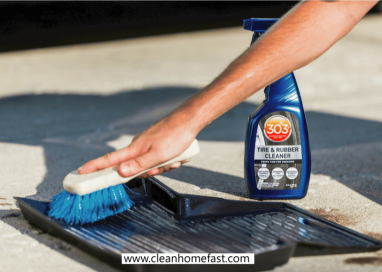 How To Clean Weather tech Floor Mats