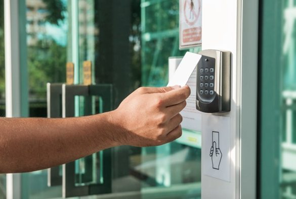 Workplace Safety: 5 Smart Ways to Improve Office Security