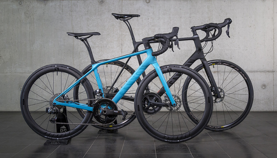 Here's How to Find the Perfect Bike for You