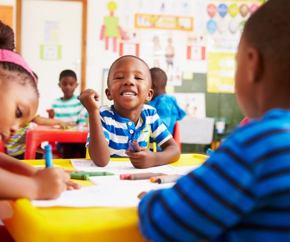 Longitudinal Studies on the Effects of Early Childhood Learning for Long-term Success