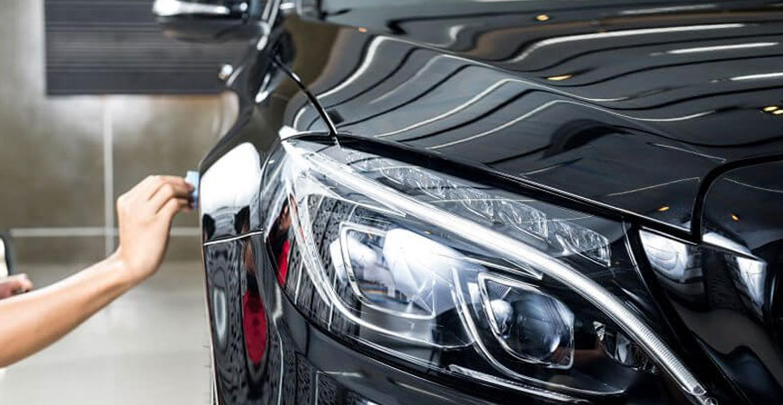 To Do or Not to Do? Ceramic Car Coating