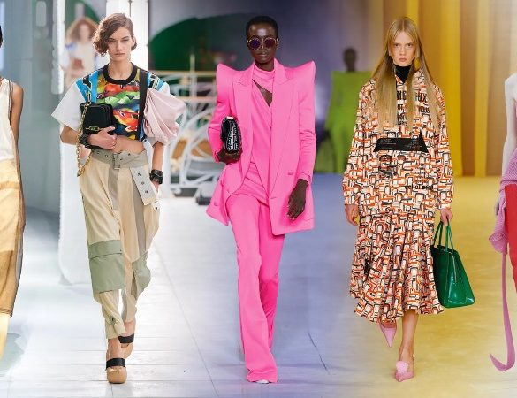 8 Fashion Trends to Follow To End the 2020