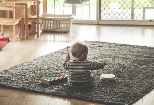 5 Engaging Ways to Keep Kids Entertained (So You Can Get Things Done)