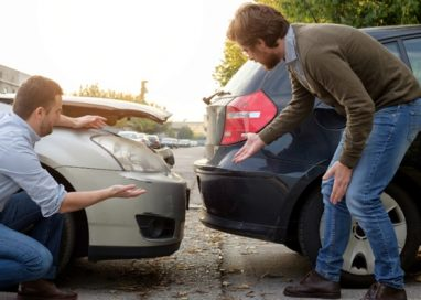 Car Crash Aftermath: 3 Key Tips for Dealing With a Car Accident