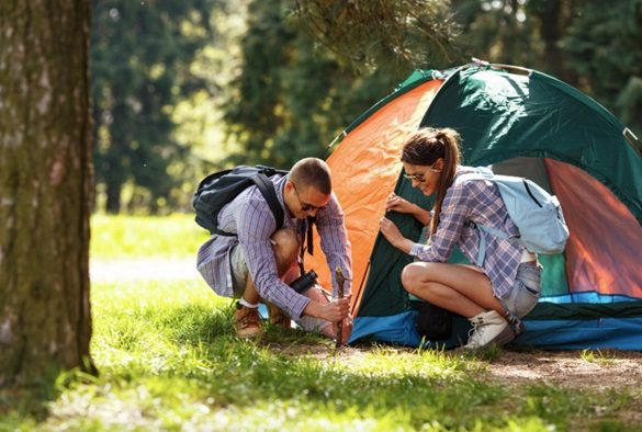 What to Consider When Planning a Camping Trip