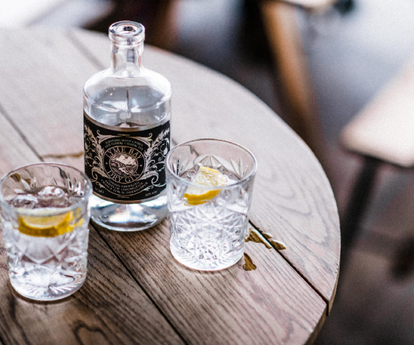 4 Great Ways to Relish Your Gin