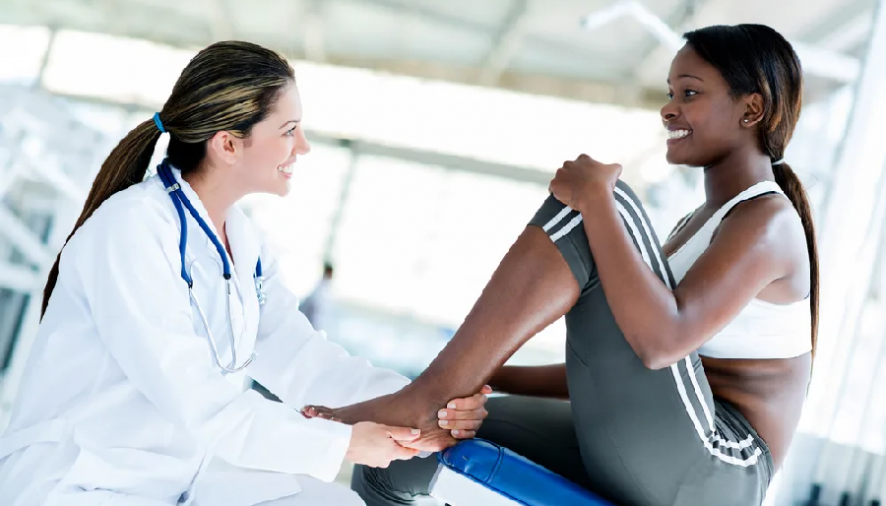 Things You Should Know When Looking for a Sports Doctor
