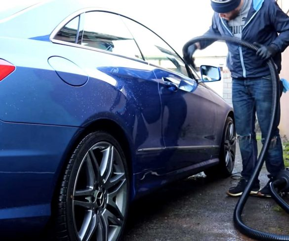 Blown Away: Is The Revolutionary Car Wash Dryer Worth The Hype?