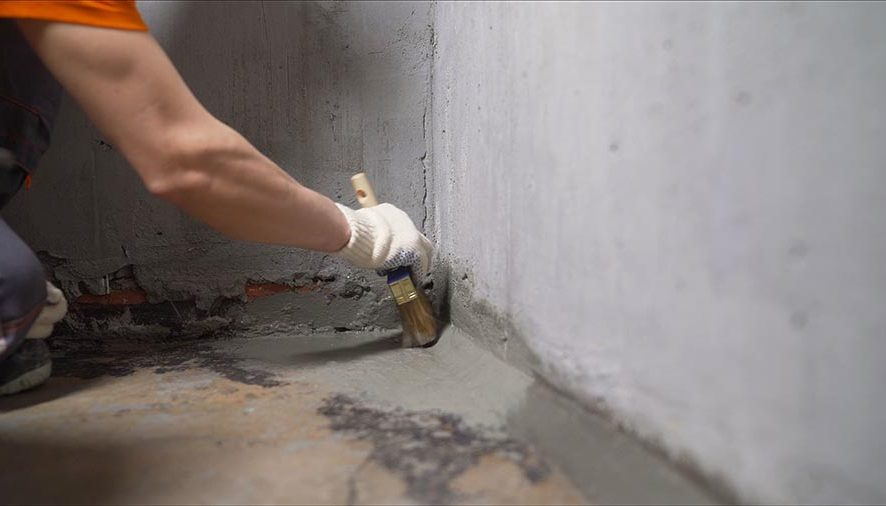Why Investing in Waterproofing Services is Good for You