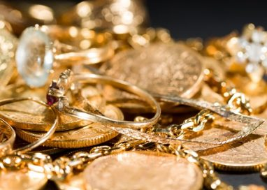 How to Sell Gold in 4 Easy Ways