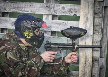 How to Play Paintball: A Beginner's Guide