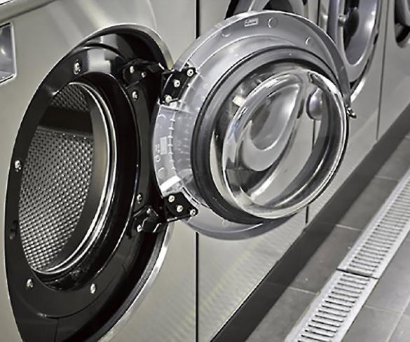 5 Benefits of Self-Service Laundromats