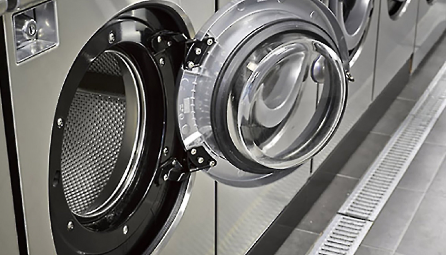 5 Benefits of Self-Service Laundromats
