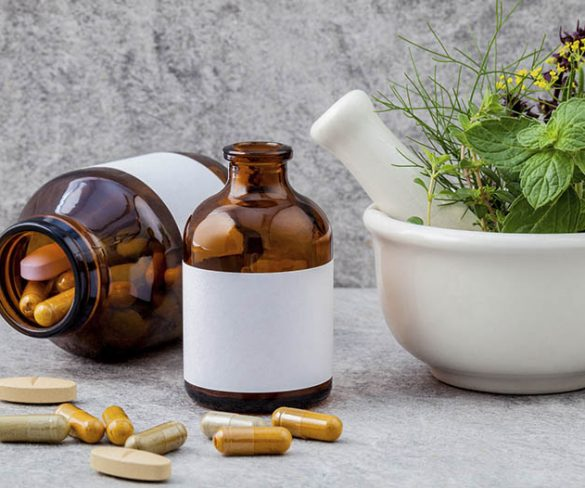 Most Essential iHerb Solutions for Supplements