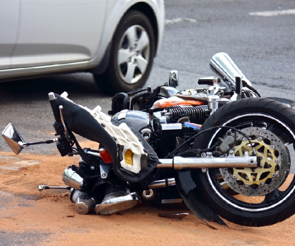 What To Do If Engaged in a Motorcycle Accident?