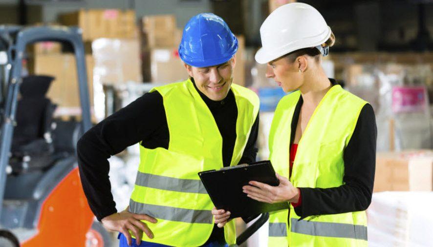 Safety Essentials at Workspace