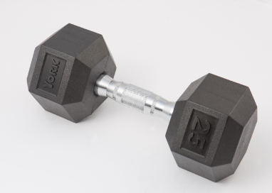 Reasons To Use Hex Dumbbells.