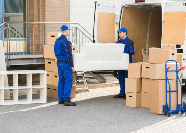What To Look For When Hiring An International Moving Company?