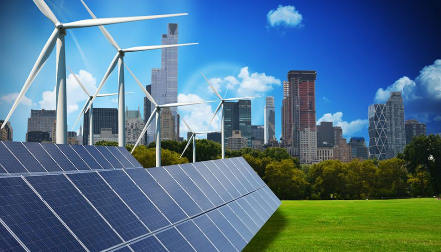 Making The Most Of Unlimited Resources: Ways To Benefit From Solar Energy