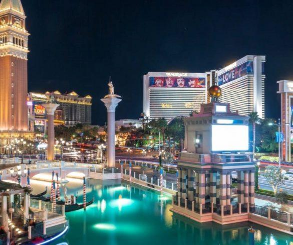 11 Reasons Why Everyone Should Visit Las Vegas