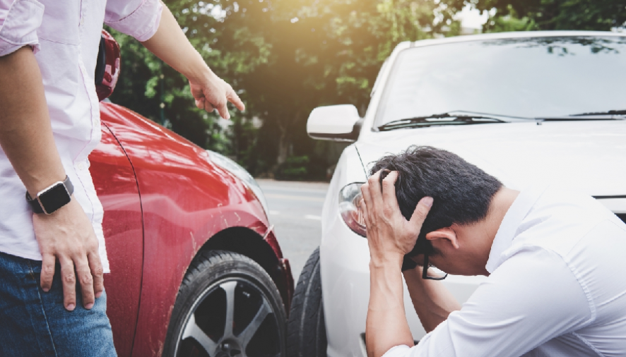 Ways to File a Claim If You Are Injured by an Unlicensed Car Driver in Katy