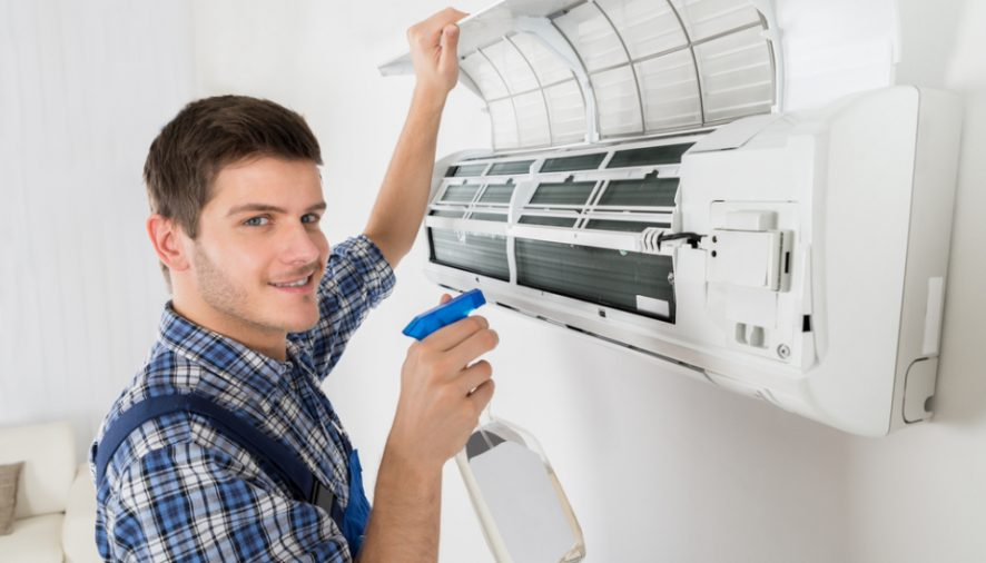 Care Of Air Conditioner